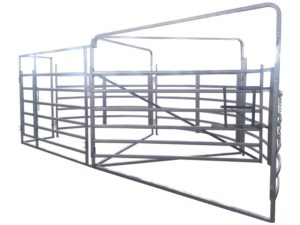 CFY Standard Cattle Force Yard