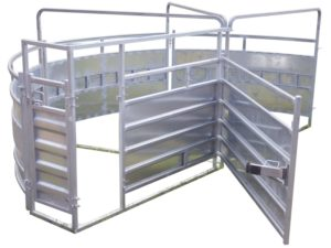 CFYB Standard Blind Cattle Force Yard