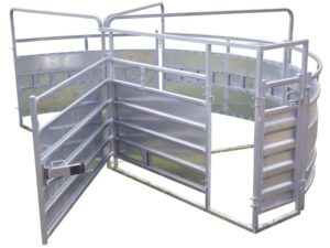CFYBO Standard Blind Offside Cattle Force Yard