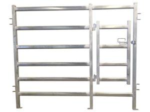 CGM Standard Man Panel Gate