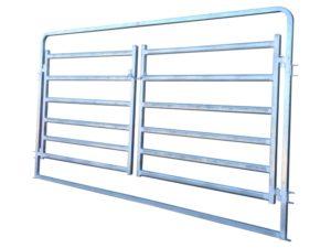CGP3.0 Premium Bent Top Cattle Gate