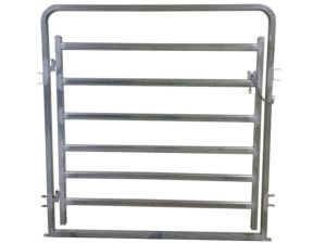 CGS2.1 Standard Bent Top Cattle Gate
