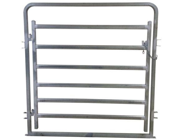 CGS2.1 Standard Bent Top Cattle Gate