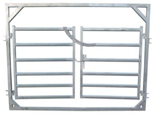 CGS3.0 Standard Double Cattle Gate