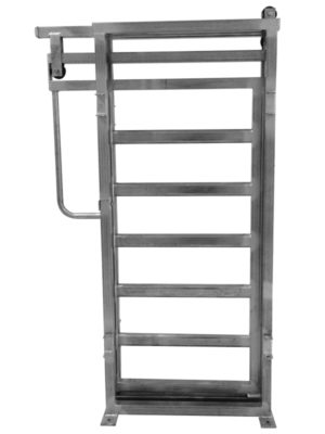 CGSS Standard Cattle Slide Gate