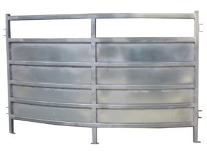 CPCO Standard Curved Cattle Panel OUTER