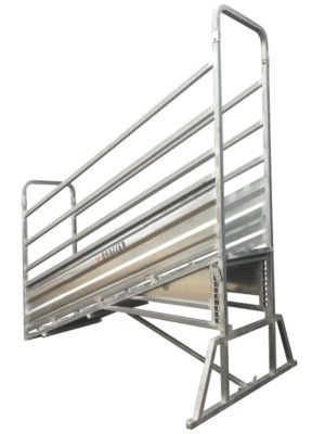 CRFP Standard Cattle Ramp