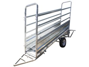 CRSM Standard Mobile Cattle Ramp
