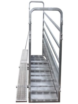 CRWK Standard Cattle Ramp Walkway Kit