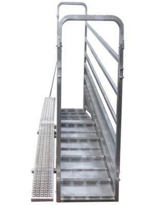 CRWK Standard Cattle Ramp Walkway Kit