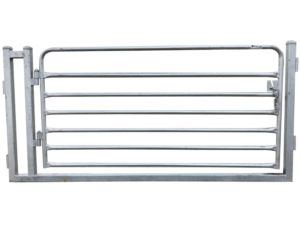 SGB2.1 Brazzen Sheep Gate 2.1m - 7 Rail