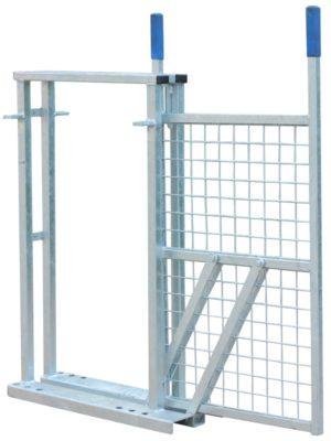 SGPS Premium Sheep Sliding Gate